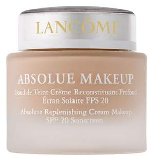 Lancome Absolue Replenishing Cream Makeup Spf 20 - Absolute Almond 10 (C)