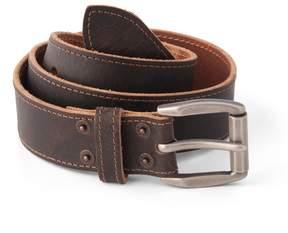 Levi's Levis Riveted Leather Belt