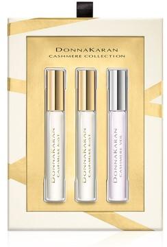 Donna Karan Cashmere Rollerball Trio ($92 Value)