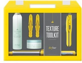Drybar The Texture Toolkit