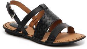 b.ø.c. Women's Adga Flat Sandal