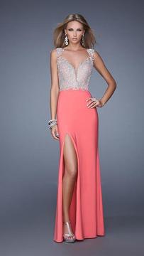 La Femme - Prom Dress 21120
