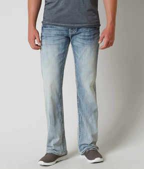 Rock Revival Ziv Boot Stretch Jean