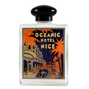 L'Aromarine Oceanic Hotel Nice Body Lotion by Outremer, formerly 6.7oz Lotion)