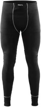 Craft Black Active Thin Leggings - Men
