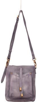 Latico Leathers Getty Crossbody Bag 8950 (Women's)