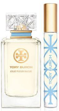 Tory Burch Jolie Fleur Bleue Gift Set- 154.00 Value