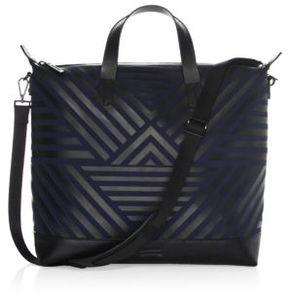 Uri Minkoff Zip Top Tote Bag