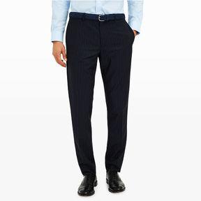 Club Monaco Sutton Chalk Stripe Trouser