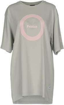 Publish T-shirts