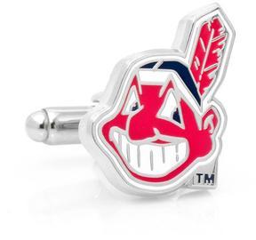 Ice Cleveland Indians Cufflinks