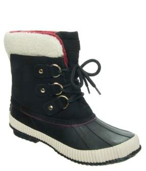 Tommy Hilfiger Ebonie Womens Snow Boots