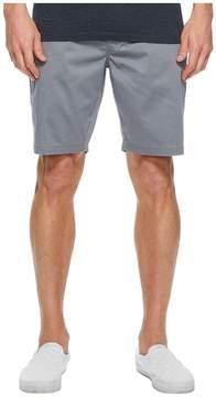 RVCA Control Oxo Shorts Men's Shorts