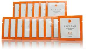 TanTowel 15-pack Face Self-Tanning Towelettes