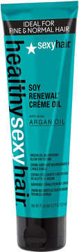 JCPenney Sexy Hair Concepts Healthy Sexy Hair Soy Renewal Styling Treatment - 4.2 oz.