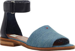 ED Ellen Degeneres Soomi Flat Sandal (Women's)
