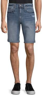 Joe's Jeans Men's Washed Denim Short