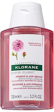 Klorane Travel Shampoo with Peony.