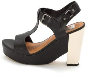 Dolce Vita Womens Jaye Open Toe Casual Ankle Strap