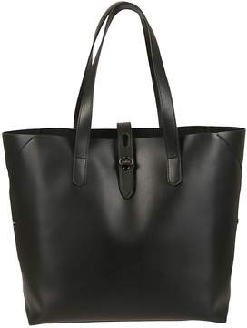 Hogan Leather Tote