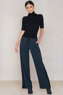 Filippa K Lynn Stripe Pants