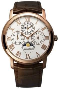 Audemars Piguet Jules Audemars Year of Dragon Perpetual Calendar 18K Rose Gold 41mm Watch