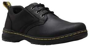 Dr. Martens Men's Gilmer 3-Eye Plain Toe Shoe