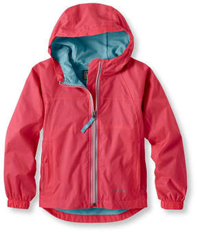 L.L. Bean Kids' Discovery Rain Jacket