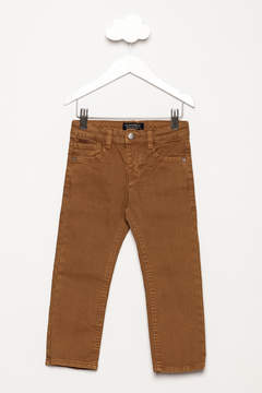 Mayoral Faded Pants