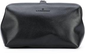 A.F.Vandevorst classic make up bag