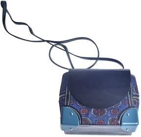 Kenzo Multicolour Patent leather Handbag