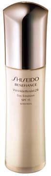 Shiseido WrinkleResist24 Day Emulsion, 75 mL