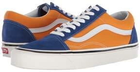 Vans Old Skool 36 DX Athletic Shoes