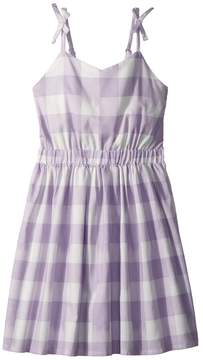 Lucky Brand Kids Ivy Dress Girl's Dress