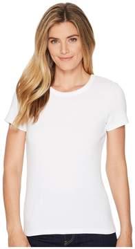 Lilla P Short Sleeve Crew Women's T Shirt