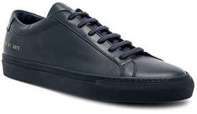 Common Projects Leather Original Achilles Low