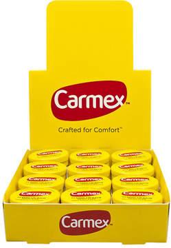 Carmex Regular Jars, Case Original