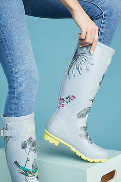 Joules Birdberry Rain Boots