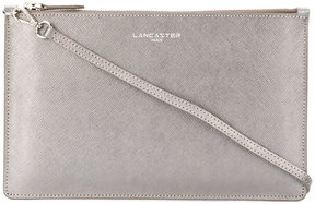 Lancaster rectangular clutch bag