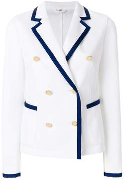 Fay casual double-breasted jacket