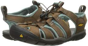 Keen Clearwater CNX Leather