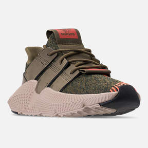 adidas Boys' Grade School Prophere Casual Shoes