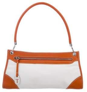 Tod's Leather Shoulder Bag