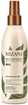 Mizani True Textures Style Refresher Milk - 8.5 oz.