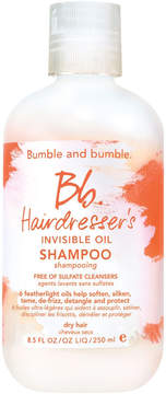 Bumble and Bumble Bb.Hairdresser's Invisible Oil Shampoo