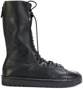 Marsèll calf length boots