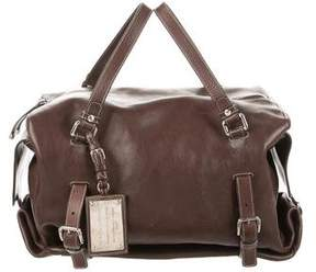 Dolce & Gabbana Leather Miss Forever Bag