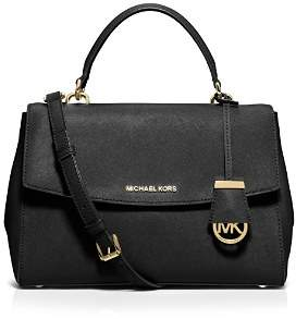 MICHAEL Michael Kors Satchel - Ava Medium Top Handle