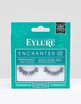 Eylure Limited Edition Enchanted After Dark Lashes - Mermaids Are Cool