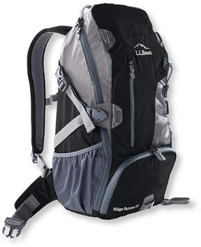L.L. Bean Ridge Runner 25 Day Pack